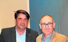 Evelio Mora, 'scratch' del Social Absoluto