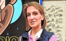 Isabel Sánchez-Migallón: «La gala de los Premios Web es entretenida, dinámica y actual»