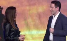 Teodoro García presenta la convención del PP al estilo del 'Club de la Comedia'