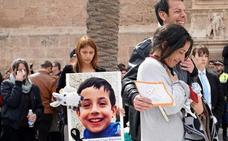 Nuevos datos de la autopsia revelan un detalle clave en la muerte del pequeño Gabriel