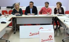Conesa: «Los PGE olvidan los grandes retos que tiene la Región de Murcia»