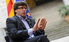 Puigdemont, ¿libre del delito de rebelión para siempre?