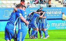 El Lorca se prepara para sorprender al Córdoba