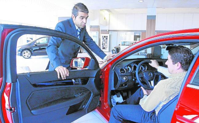 El negocio del 'renting' en la Región logra un hito histórico