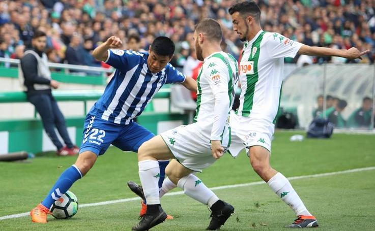 El Lorca FC pierde injustamente en Córdoba (1-0)
