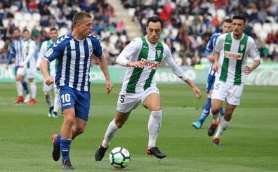 El Lorca FC pierde injustamente en Córdoba