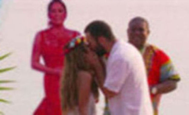 'Supervivientes' arrasa con la boda de Isa Pantoja y Alberto Isla