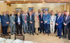 La Cámara de Comercio de Murcia elige este martes a su presidente