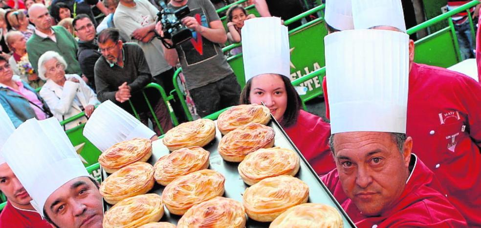 Propuesta para que el pastel de carne sea declarado Bien de Interés Cultural