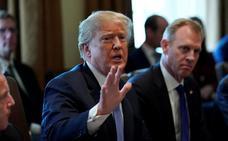 Trump cancela su primer viaje a Latinoamérica para estudiar la respuesta al ataque en Siria