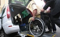 La Comunidad ayudará a las personas con discapacidad a acceder al transporte público