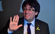 La CUP se reúne con Puigdemont en Berlín y le traslada apoyo a su investidura