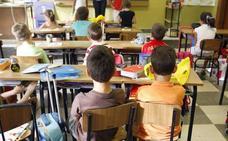La Regió de Murcia ha recuperado más del 90% del gasto educativo previo a la crisis
