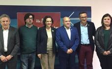 Valerio: «Es necesario tomarse en serio el Pacto de Toledo para garantizar las pensiones»