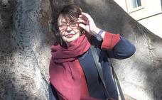 Cristina Fernández Cubas: «No estoy en absoluto por la independencia de Cataluña»