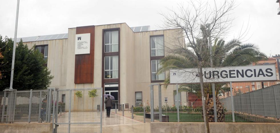 Casi la tercera parte de las camas de hospitales de la Región son privadas