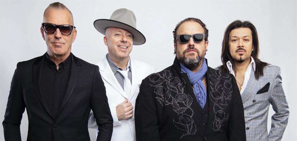 San Javier respira sonido americano con The Mavericks y el jazz de Chick Corea
