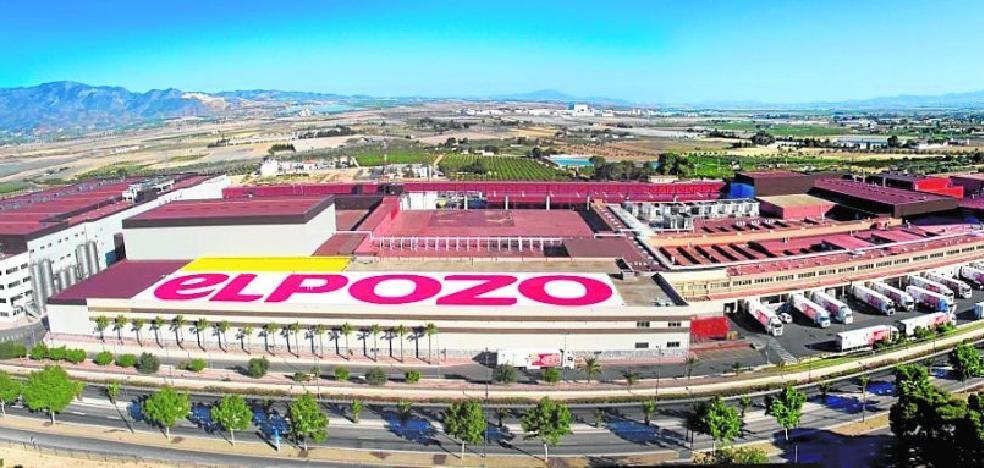 ElPozo alcanza los 1.129 millones de facturación y crece un 18% en el exterior