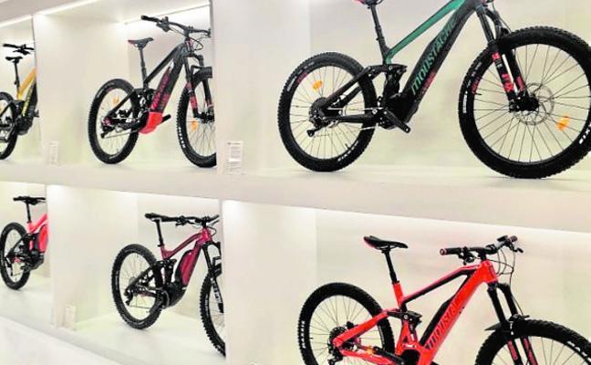eBike Murcia, la experiencia integral en bicis eléctricas