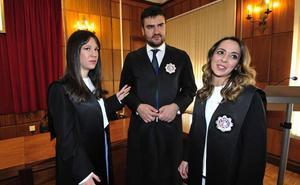 El presidente del TSJ admite la sobrecarga judicial, con órganos «casi colapsados»