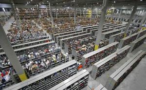 Aumenta la figura del trabajador fijo-discontinuo en el comercio electrónico