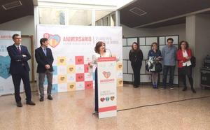 El Morales cumple 25 años «en el corazón de Murcia»