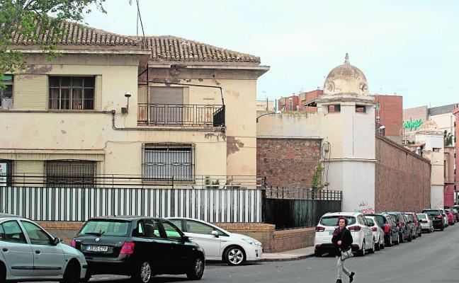 Urbanismo estudia un recurso que impediría el parking en la antigua cárcel