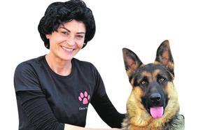 «Las familias no deben empeñarse en tratar a los perros como a personas»