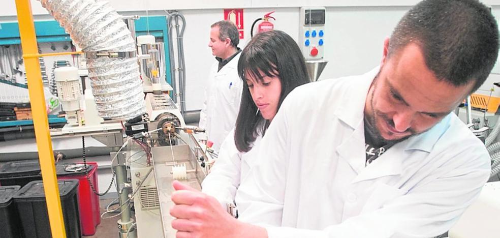 El centro nacional de FP pide más inversión para aumentar los cursos a desempleados