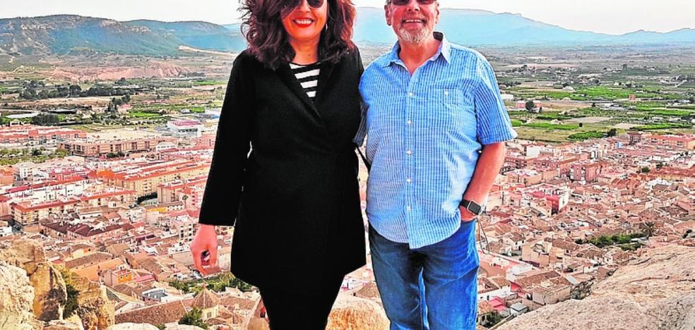 Un turoperador británico apuesta por los destinos de peregrinación de Mula