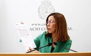 La bajada del agua en 9 euros por recibo en Cartagena recibe el visto bueno regional