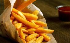 Los alimentos que más acrilamida contienen