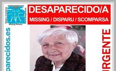 Encuentran a la anciana enferma de alzhéimer desaparecida en Murcia