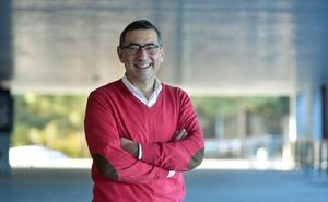 El Consejo de Gobierno acuerda el nombramiento de José Luján como rector de la UMU