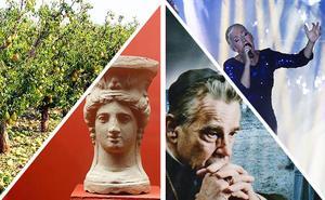 Museos, teatro y flamenco en siete planes para el fin de semana