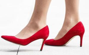 Los podólogos avisan: llevar zapatos de tacón es más peligroso de lo que piensas