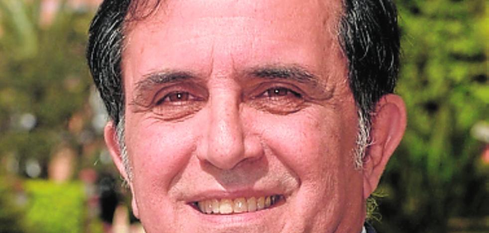 Serrano confía en lograr una candidatura única para el PSOE de Murcia