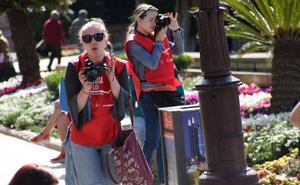 Murcia celebra la primavera con el Maratón Fotográfico