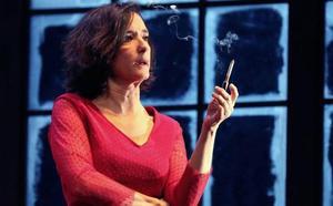 Ana Torrent: «Mi refugio es el teatro»