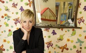 Ana Torroja: «Hoy se venden canciones y no discos»
