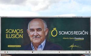 La lista de espera para afiliarse a Somos Región supera el millar de seguidores