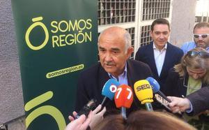 Somos Región desborda previsiones: «La próxima vez iremos a una plaza de toros»