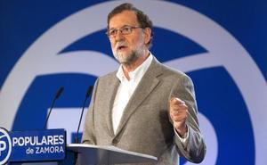 España respalda la respuesta aliada ante «un crimen contra la humanidad»