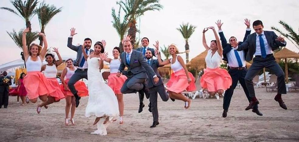 Las bodas en las playas serán por fin legales