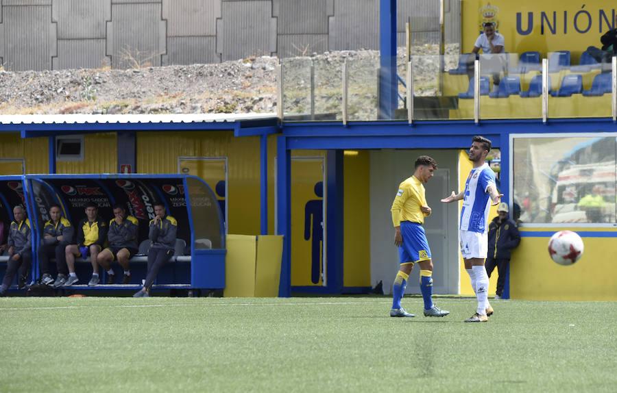 Mañana aciaga del Lorca Deportiva