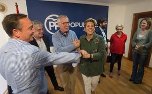 El PP designa candidata a la alcaldía de Cartagena a la consejera Noelia Arroyo