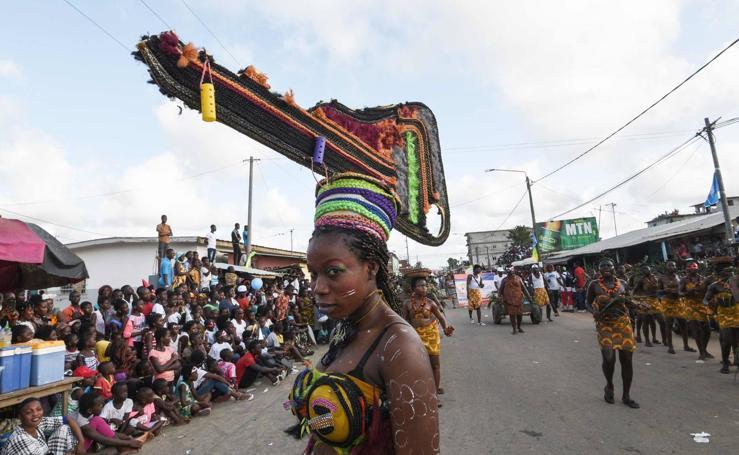 El Carnaval de Popo