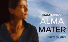 'Alma mater', retrato del conflicto en Siria
