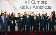 La Cumbre de las Américas aísla al régimen venezolano