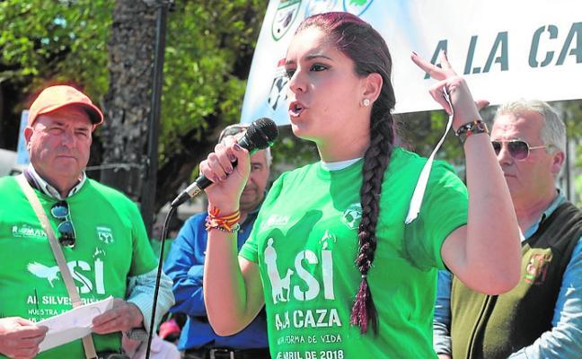 «Que tiemble Murcia por lo que hacemos»